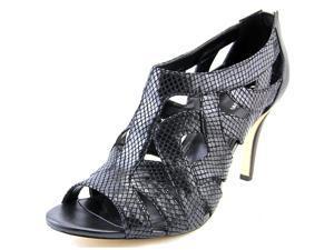 Calvin Klein Kiani Women US 10 Black Sandals
