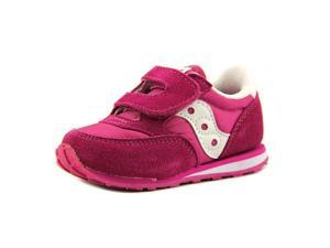 Saucony Baby Jazz H&L Toddler US 6.5 Pink Fashion Sneakers