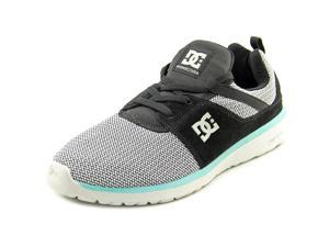 DC Shoes Heathrow SE Men US 10.5 Black Skate Shoe