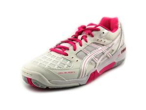 Asics Gel-Blade 4 Women US 8.5 White Running Shoe EU 40