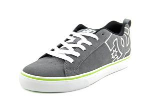 DC Shoes Court Vulc SE Youth US 11.5 Gray Skate Shoe UK 10.5