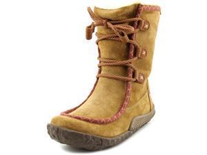 Cushe Clare Waterproof Women US 6 Tan Winter Boot EU 37