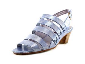 Everybody By BZ Moda Sacco Women US 5.5 Blue Sandals