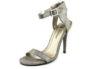 Michael Antonio Jarrod Women US 5.5 Gray Sandals