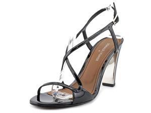 Donald J Pliner Arena-26 Women US 9.5 Black Sandals