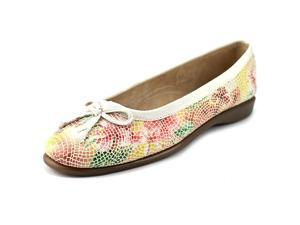 Aerosoles Tea Shop Women US 9.5 Multi Color Flats