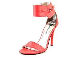 Michael Antonio Jude Women US 6 Pink Heels UK 3.5 EU 36