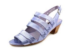 Everybody By BZ Moda Sacco Women US 11 Blue Sandals EU 41