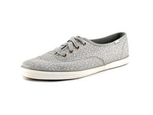 Keds Ch Seltzer Women US 7 Gray Sneakers