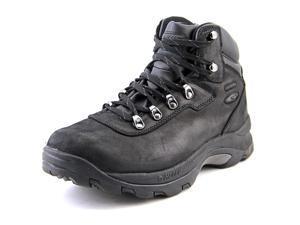Hi-Tec Altitude IV WP Men US 10 Black Hiking Boot