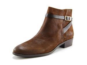 Franco Sarto Shandy Women US 9 Brown Bootie
