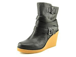 BCBGeneration Finland Women US 9 Black Ankle Boot