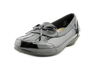 Beacon Rainy Women US 11 Black Loafer