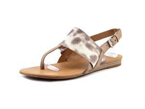 Franco Sarto Gesso Women US 5 Multi Color Thong Sandal