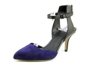 Pour La Victoire Gia Women US 6 Blue Sandals