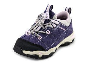 Timberland Trail Force Bungee Toddler US 5 Purple Sneakers