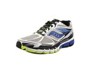 Saucony Guide 8 Men US 9.5 White Running Shoe UK 8.5 EU 43
