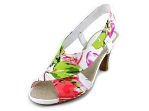 Aerosoles Rewrote Women US 6 Multi Color Slingback Heel
