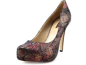 BCBGeneration Parade 2 Women US 10 Multi Color Heels
