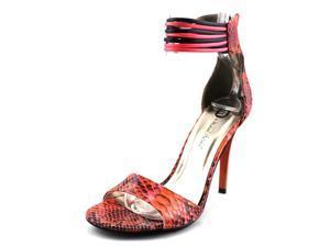 Michael Antonio Chelsi Women US 9 Pink Heels UK 6.5 EU 40