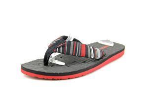 Speedo Quan Men US 8 Red Thong Sandal