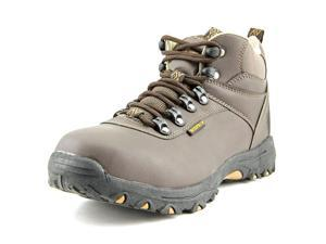Weatherproof Jackson Men US 10 Brown Hiking Boot