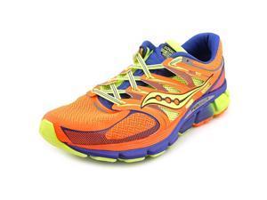 Saucony Zealot ISO Women US 7.5 Orange Sneakers UK 6.5 EU 40.5