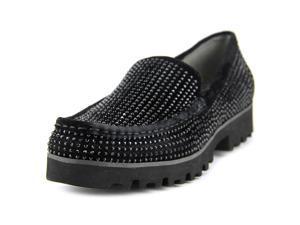 Donald J Pliner Rio2Sp Women US 9 Black Loafer