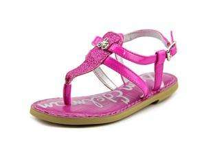 Circus by Sam Edelman Gia Toddler US 8 Pink Thong Sandal
