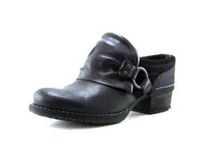 Merrell Shiloh Slide Women US 5 Black Mules