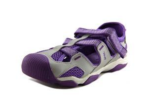 Teva Jansen Youth US 7 Purple Sport Sandal