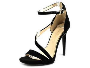 Jessica Simpson Rayli Women US 8.5 Black Heels