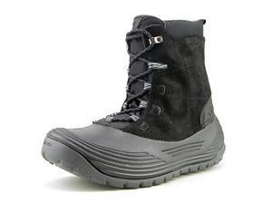 Teva M Highline WP Men US 8 Black Snow Boot