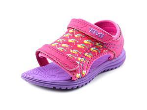 Teva T Psyclone 5 Toddler US 7 Pink Sport Sandal