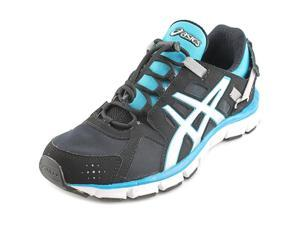Asics Gel-Synthesis Women US 6.5 Black Running Shoe