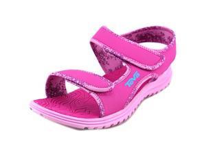 Teva Tidepool Youth US 7 Pink Sport Sandal UK 6
