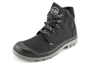 Palladium Pampa Puddle Lite Men US 7.5 Black Boot
