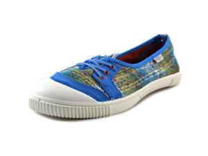 Keen Maderas Sneaky Women US 6 Blue Mary Janes