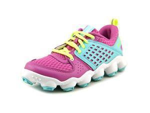 Reebok ATV19 Ultimate II Youth US 4.5 Pink Running Shoe