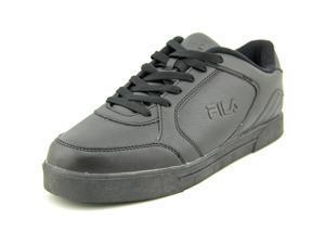 Fila Orlando 4 Men US 12 Black Sneakers UK 11 EU 46