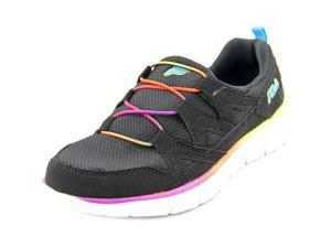 Fila MEMORY IMPRINT Women US 6 Black Running Shoe