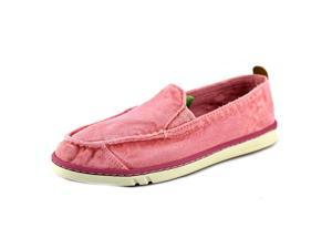 Timberland Earthkeepers Hookset Youth US 6 Pink Loafer