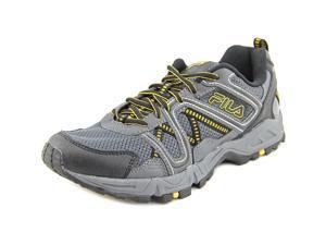 Fila Ascente 15 Men US 9.5 Gray Hiking Shoe UK 8.5 EU 42.5
