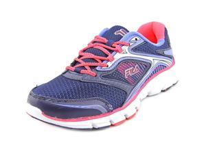Fila Stir Up Women US 8 Purple Running Shoe
