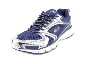 Fila Approach Men US 11.5 Blue Running Shoe UK 10.5 EU 45