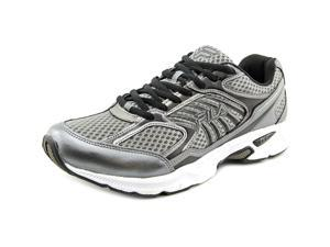 Fila INSPELL Men US 12 Gray Running Shoe