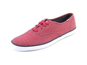 Keds CH OX Women US 7 Red Sneakers