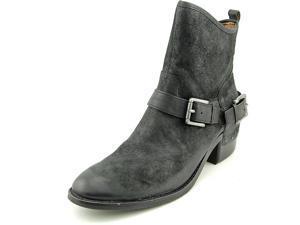 Donald J Pliner Wade Women US 6 Black Ankle Boot
