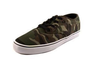 Globe Motley Men US 11 Green Skate Shoe
