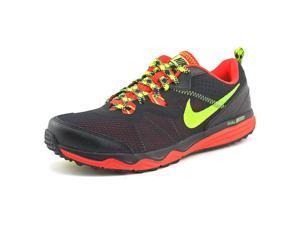 Nike Dual Fusion Trail Men US 10 Black Trail Running